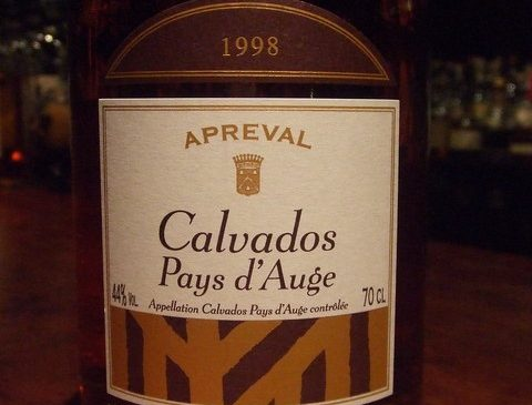 アプルヴァル 1998 for BAR Calvador & Shinanoya 44%