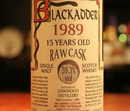 ブラッカダ− ロウカスク リンクウッド 15年 59.3%