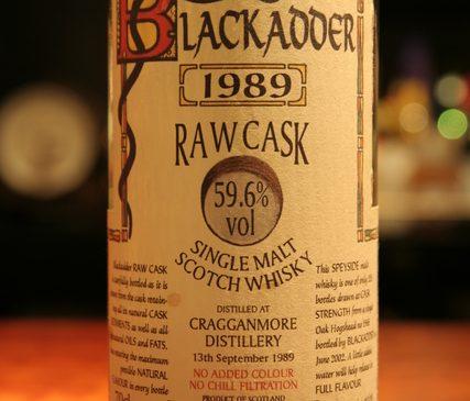 ブラッカダ− ロウカスク クラガンモア 12年 59.6%