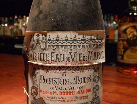 ドゥデ・ノータン マール 1905〜1907年頃瓶詰め