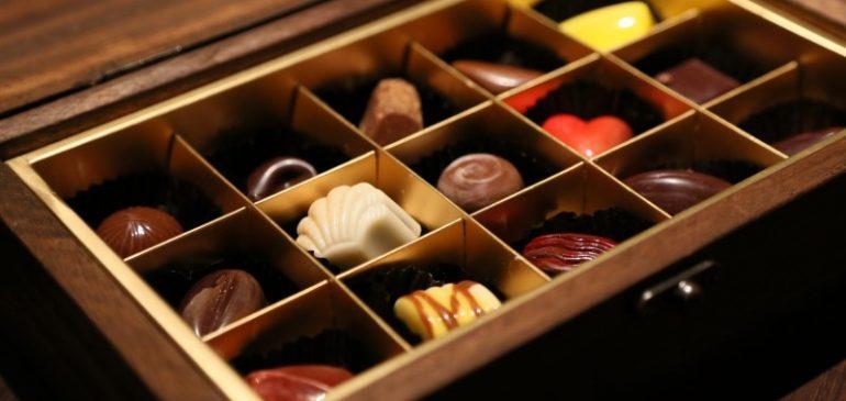 そのチョコを味わうのに適切でも美味でも限りません、ご自身で感じることが大切です