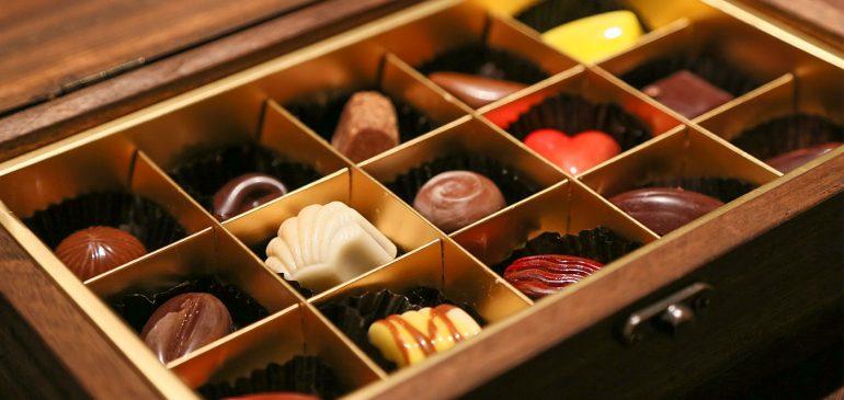 """Barで味わうチョコレート、アールガッドの新作""""フェヌグリーク""""入荷です"""