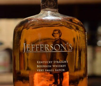 ジェファーソンズ 41.15%