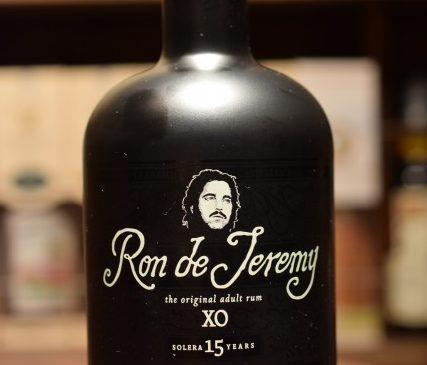 ロン・デ・ジェレミーXO 40%