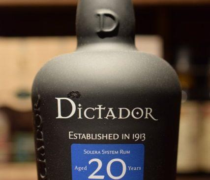 ディクタドール20年 40%
