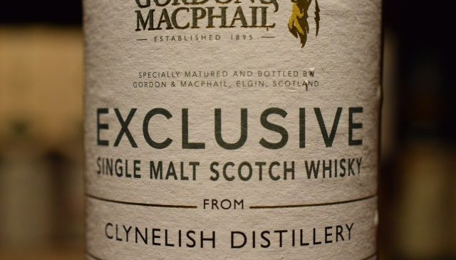 """Clynelish in August  """"THE WHISKY HOOP"""""""