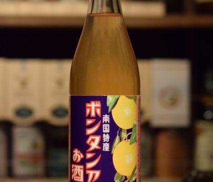 ボンタンアメのお酒 6%