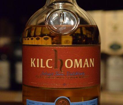 OB限定 キルホーマン 10年 56.5%