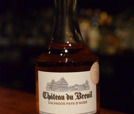 Chateau du Breuil 8y Sauternes finish 43.4%