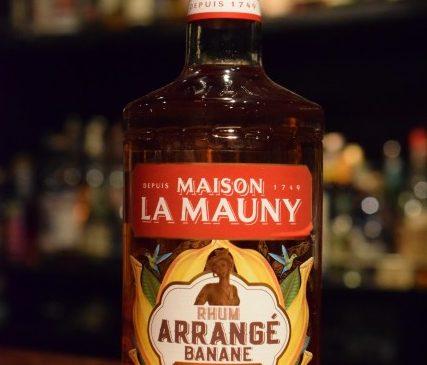La Mauny Arrange Banane 30%