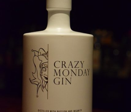Crazy Monday Gin 48%