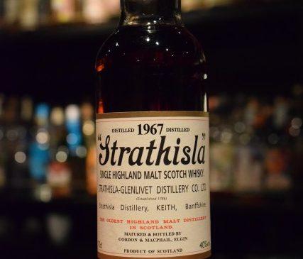 Gordon&Macphail  Strathisla 1967 40%
