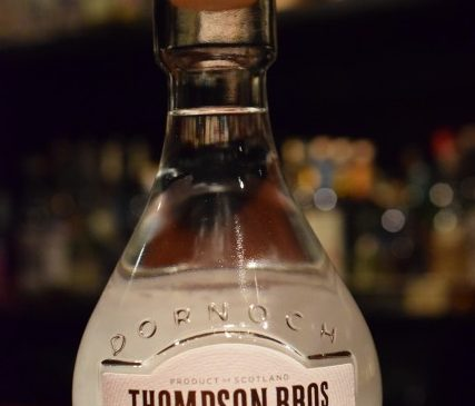 Thompson Bros  Organic Highland Gin 45.7%