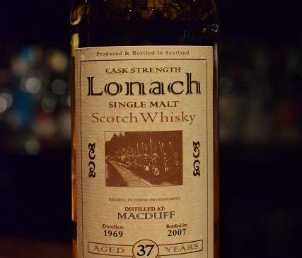 """Duncan Taylor  """"Lonach"""" Macduff 37y    40.6%"""
