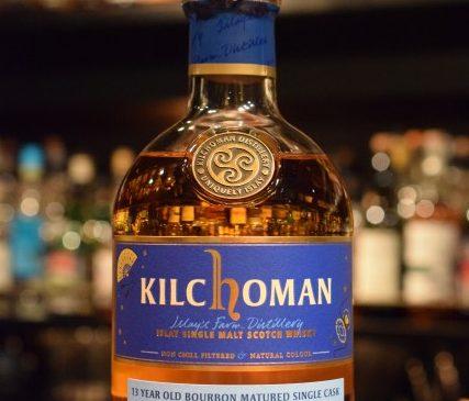 キルホーマン 13年 Whisk-e's 20th Anniversary